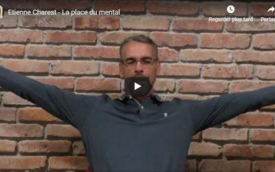 Prendre sa place pour être libre du mental – Conférence